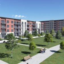 Aménagement paysager à Ste-Thérèse et environs -Vert l